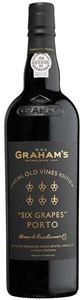 Mark Anthony Group Graham's Six Grapes Special Rsv Port 750ml