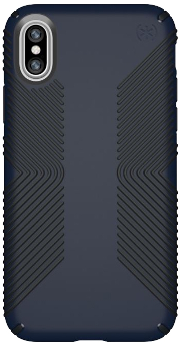 iPhone XS Presidio Grip Case