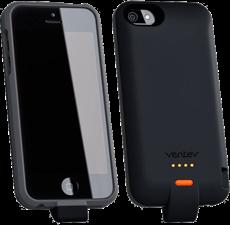 Ventev iPhone 5/5s powercase 2000