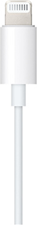Apple 4ft White Lightning to 3.5 mm Audio Cable
