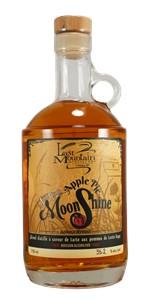 Last Mountain Distillery Last Mountain Apple Pie Moonshine 750ml