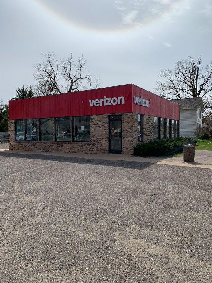 Barron Store Image