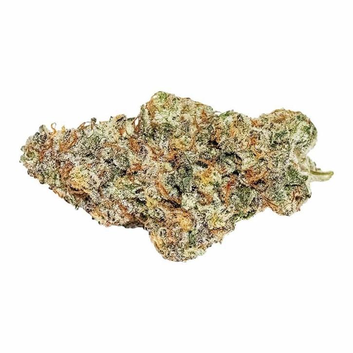 MAC 1 - Carmel - Dried Flower