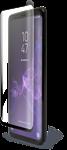 BodyGuardz Galaxy S9+ Pure Arc Curved Glass