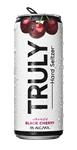 Wett Sales & Distribution Truly Hard Seltzer Black Cherry 473ml