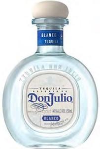 Diageo Canada Don Julio Blanco 50ml