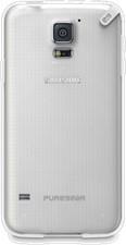 PureGear Galaxy S5 Slim Shell Case