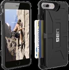 UAG iPhone 8/7/6s/6 Plus Trooper Card Case