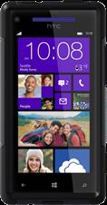 OtterBox HTC 8X Commuter Series Case