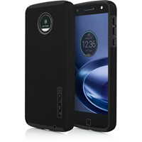 Incipio Moto Z Force Dualpro Hard Shell Case