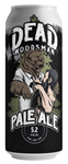 Set The Bar Dead Woodsman Pale Ale 1892ml