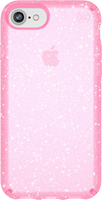Speck iPhone 8/7/6s/6 Presidio Clear+Glitter Case (2018)