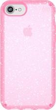 Speck iPhone 8/7/6s/6 Presidio Clear+Glitter Case (2018)