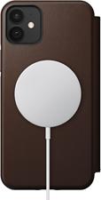 Nomad - iPhone 12/12 Pro w/ MagSafe Leather Folio Case