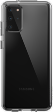 Speck Galaxy S20 Plus Presidio Perfect Clear Case