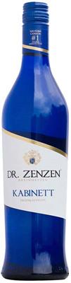 Beverage International Distributor Dr Zenzen Rheinhessen Kabinett 750ml