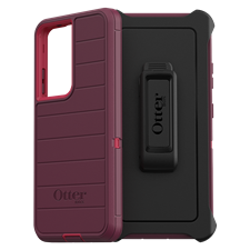 OtterBox Defender Pro Case For Samsung Galaxy S21 Ultra 5g