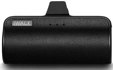 iWalk 3300 mAh Linkme Plus microUSB Power Bank