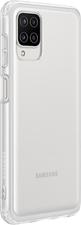 Base - Galaxy A02s 5G B-Air Crystal Clear Slim Protective Case