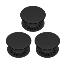 PopSockets PopMinis Color Grip Stand Three Pack