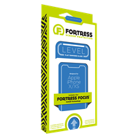 Fortress - Level Glass Screen Protector For Iphone Xs  /  X