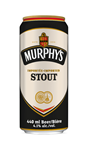 Molson Breweries 4C Murphy's Irish Stout 1760ml
