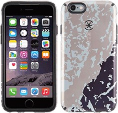 Speck iPhone 6/6s Plus CandyShell Inked Luxury Edition