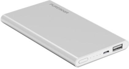 PureGear Purejuice Powerbank Backup Battery 5000 mAh 2.1A
