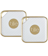 Tile Style Pro Series Bluetooth Tracker - 2 pack