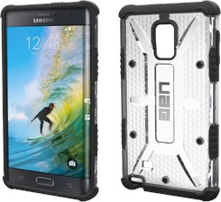 UAG Galaxy Note Edge Composite Case