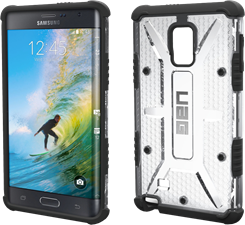 UAG Galaxy Note Edge Composite Case