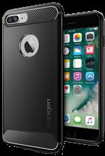 Spigen iPhone 8/7 Plus Rugged Armor Case