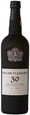 Pacific Wine & Spirits Taylor Fladgate 30 Yr Old Tawny Port 750ml