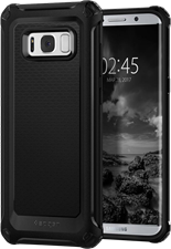 Spigen Galaxy S8+ Rugged Armor Extra Case