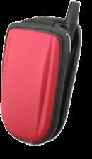 Hitfar Sm hydrofoam eva holster - w/black trim (small clamshells)