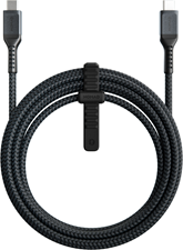 Nomad USB-C to USB-C Kevlar Cable 10ft