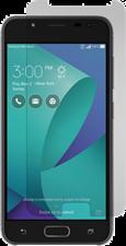Gadgetguard Asus Zenfone V Live Black Ice Screen Protector