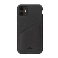 iPhone 11/XR Pela Compostable Eco-Friendly Wallet Case
