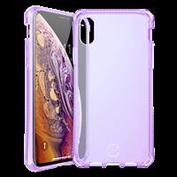 ITSKINS iPhone XS/X Spectrum Clear Case