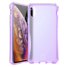 ITSKINS iPhone XS/X Spectrum Clear Case