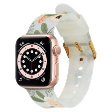 Rifle Paper Watch Band For Apple Watch 42mm / 44mm