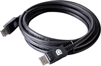 Club3D - DisplayPort 1.4 HBR3 Cable M/M 3m/9.84ft