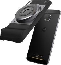 Motorola Moto Mod Hasselblad True Zoom Camera