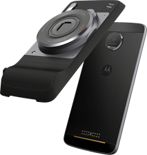 Motorola Moto Mod Hasselblad True Zoom Camera