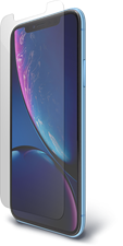 BodyGuardz iPhone XR Pure 2 Glass Screen Protector