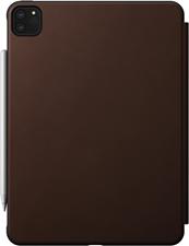 Nomad iPad Pro 11(2020) Rugged Leather Folio
