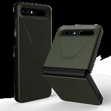 UAG Civilian Case For Galaxy Z Flip
