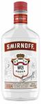 Diageo Canada Smirnoff Red 375ml