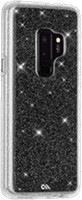 Case-Mate Galaxy S9+ Sheer Crystal Case