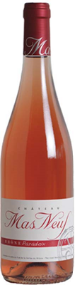 Doug Reichel Wine Chateau Mas Neuf Paradox Rose 750ml